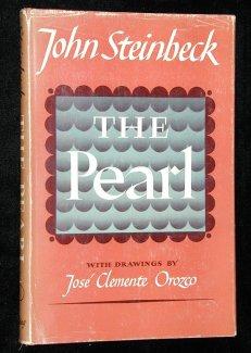 john steinbeck the pearl