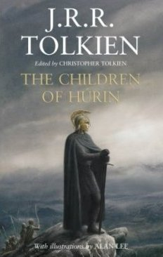 The Children of Hurin (Cover)