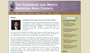 The Caribbean and North American Area Council